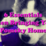 6 Essentials When Bringing Your Pomsky Home
